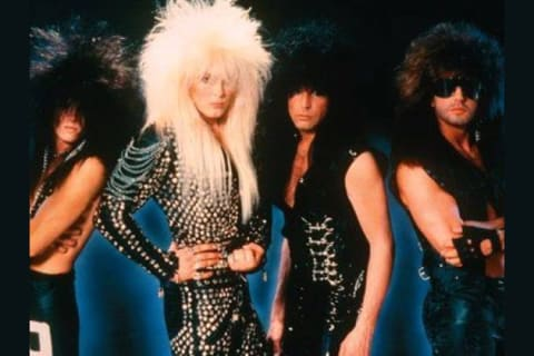 What 80s Hair Band Should You Have Been In