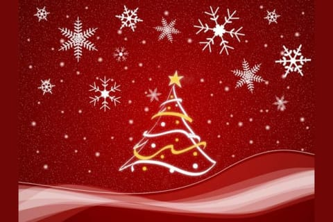 When Does Christmas Season Start.What Christmas Color Embodies You Around The Holidays