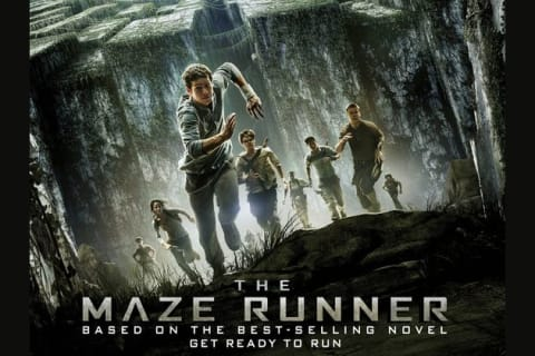 Which The Maze Runner Character is Your Boyfriend?