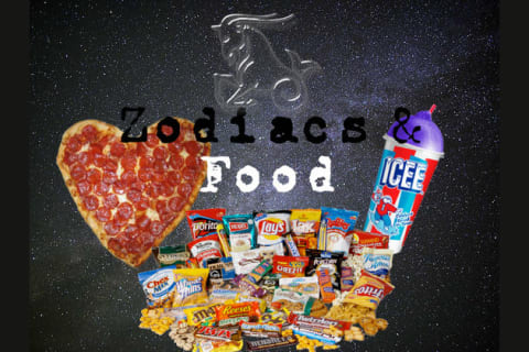 Can We Guess Your Zodiac Sign By Your Food Preferences?