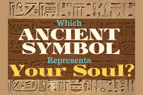 Which Ancient Symbol Represents Your Soul?