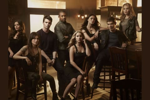 Which Character From The Originals Are You Most Like?