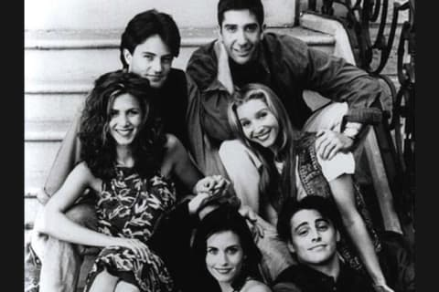 Which FRIENDS Episode Is The Story Of Your Life?