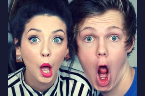 Can we guess your favourite YouTuber based on your birthday?