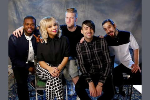 Which Pentatonix Member Are You?