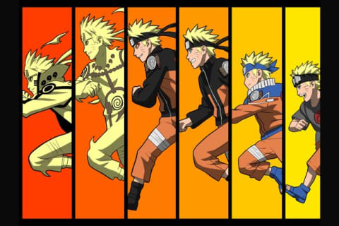 What Naruto Team do you belong on?