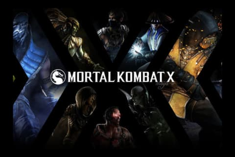 Which Mortal Kombat X Character Are You