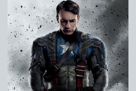 Which Captain America: The First Avenger Character Are You?