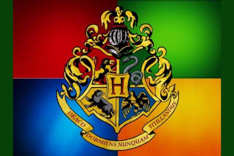 Hogwarts houses quiz