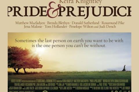 Pride and Prejudice Personality Quiz