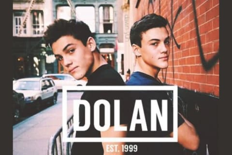 Which Dolan Twin Should You Date?