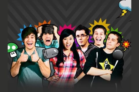 Which Smosh Gamer Are You