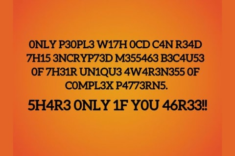 Only People with OCD Scored 15/15 In This Impossible