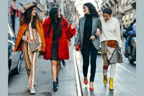 0d1995661 TEST: ¿Qué estilo de ropa va con tu personalidad?