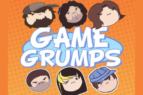 What Game Grumps Member Are You