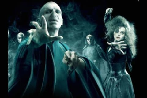 What Harry Potter Villain Are You?