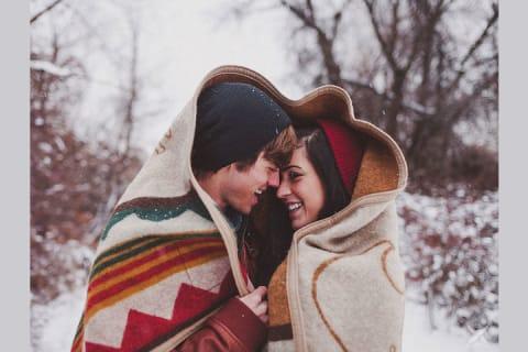 Lyt til din tarm, når du daterer