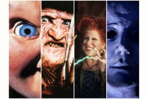 Which Halloween Villain Are You When You're Angry?