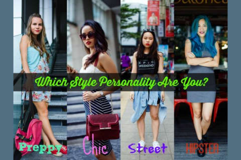 what is your style quiz