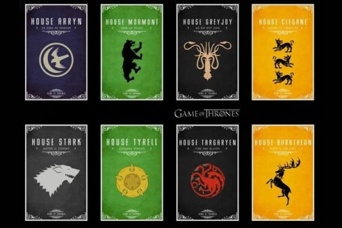 Which Game Of Thrones House Motto Should You Live By