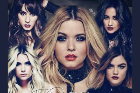 which pll character am i