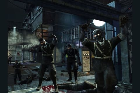 Which Cod Zombies Character Are You
