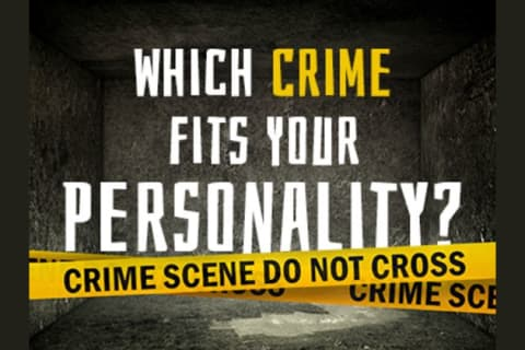 criminal personality traits dnd