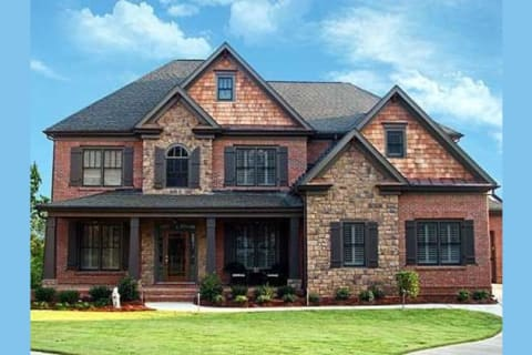 Design Your Dream House And Well Guess Your Mental Age