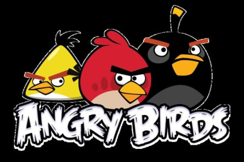 Which Angry Bird Are You Most Like?