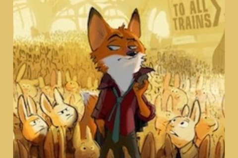 Which Zootopia Character Are You Really