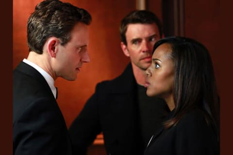 Which 'Scandal' Guy Should You Marry?