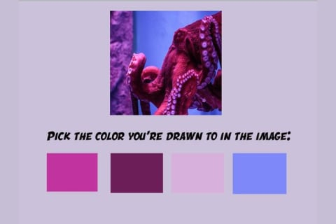 What Psychic Ability Do You Possess Based On The Colors You