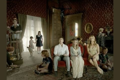 Which American Horror Story: Murder House Character Are You?