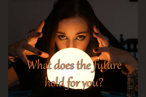 Most Accurate Fortune Telling Quiz Ever! Your Mind Will Be