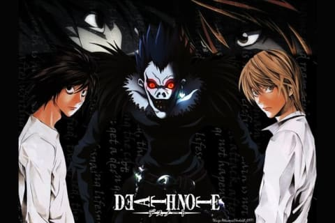 Which Death Note Character Are You Most Like