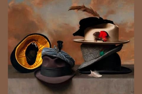 What Is Your Signature Hat?