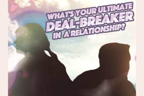 relationship deal breakers quiz