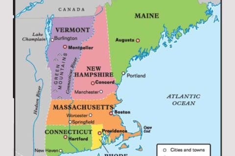 Which New England State Should You Visit? on cape cod, united states of america, new england british, southern united states, mid-atlantic states, new jersey, new england massachusetts, massachusetts bay colony, colonial america, southern states map, maine map, nebraska map, rhode island, the eastern states map, coastal states map, new england fishing, northeastern united states, southeastern states map, chicago states map, east central states map, new york city, east coast map, philadelphia map, new england colonies, new york state map, louisiana states map, arkansas states map, plymouth colony, four corners states map, wyoming map, new york, new hampshire,