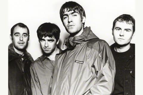 Which 90s Britpop Band Best Describes Your sex Life?