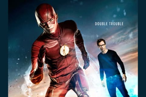 Which Flash Character Your Are