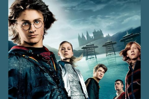 Which Harry Potter Defense Against The Dark Arts Professor Are You
