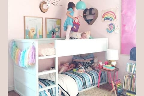 What Would Your Mini Me S Perfect Room Look Like Tell Us Own Preferences And Find Out Here