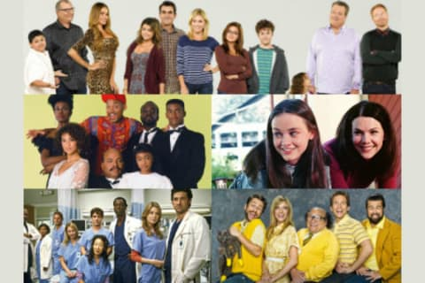 Which TV Show Would You Fit Into Perfectly?