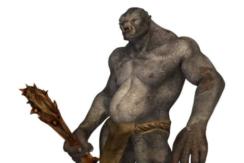 Which Elder Scrolls Race Are You?