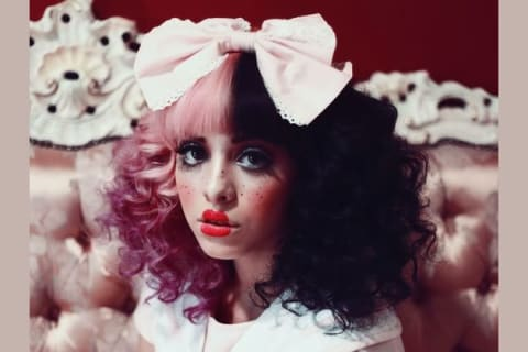 Vaak Which Melanie Martinez Hairstyle Are You? #PH09