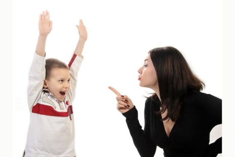 What Is Your Parenting Style? Take The Quiz!