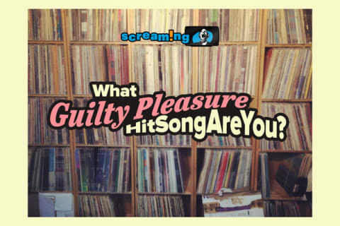 What Popular Guilty Pleasure Song Are You?