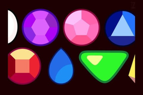 What Steven Universe Gem would you be?