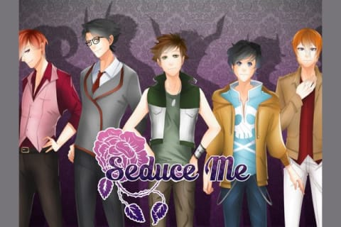What would you be in the Seduce Me Otome universe?