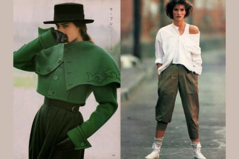 Rate These 80s Outfits And We\u0027ll Reveal The Perfect Clothing
